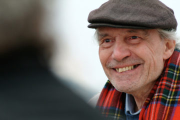 Jacques Rivette interview