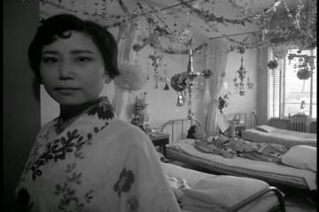 Hiroshima, Mon amour (Resnais, 1959)