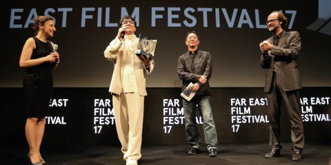 Far East Film Festival 2015 review