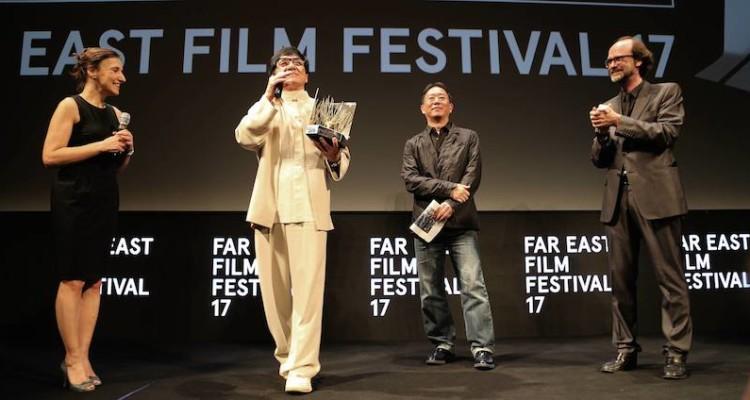 Far East Film Festival 2015 review