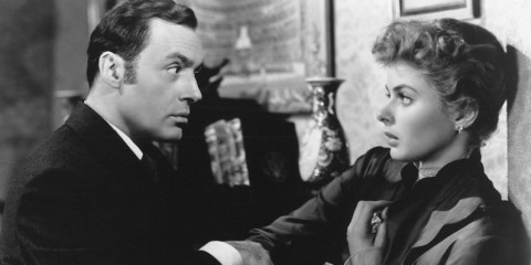 Gaslight film review