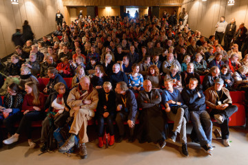 Midnight Sun film festival review