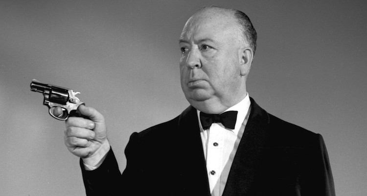 Alfred Hitchcock book reviews
