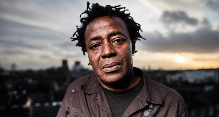 John Akomfrah interview
