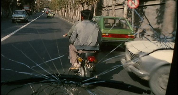 Abbas Kiarostami Remembered