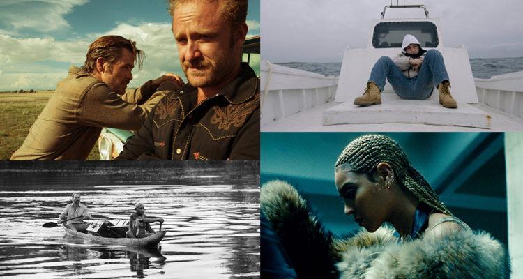 world film poll 2016