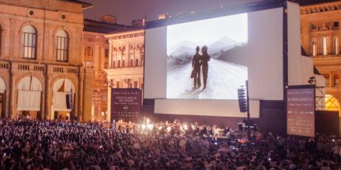 Cinema Ritrovato 2017