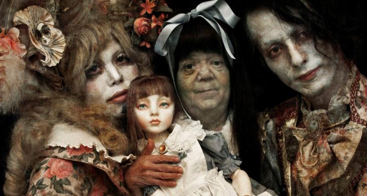 The Dark Märchen Show!! (2009)