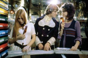 A Clockwork Orange (Kubrick, 1971)