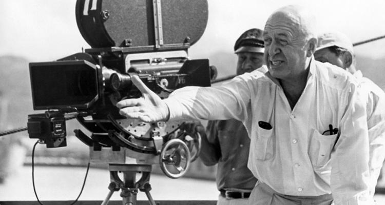 Otto Preminger • Great Director profile • Senses of Cinema