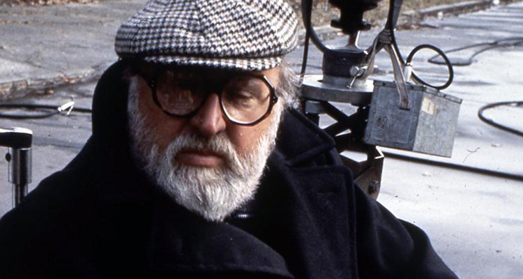 Leone Sergio Senses Of Cinema