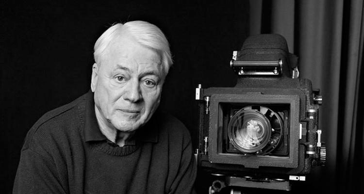 Alexander Kluge Great Director profile • Senses of Cinema