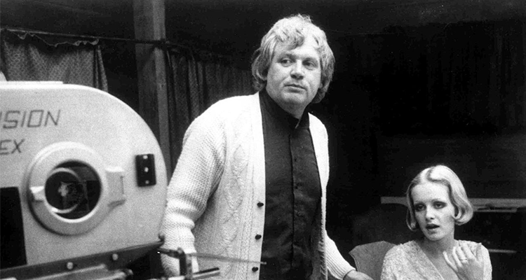 Image result for ken russell directing