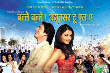 Bride and Prejudice (Gurinder Chadha, 2004)