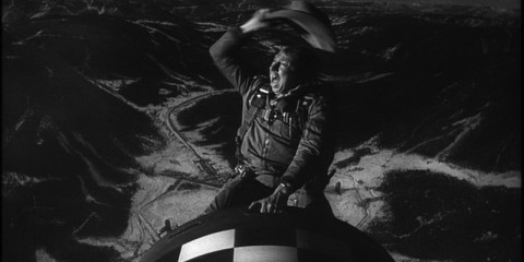 Dr. Strangelove book review