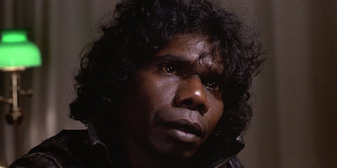 David Gulpilil • The Last Wave film analysis