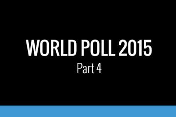 World Poll 2015