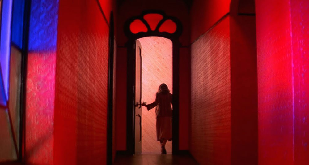 Witchcraft Horror Films Watch