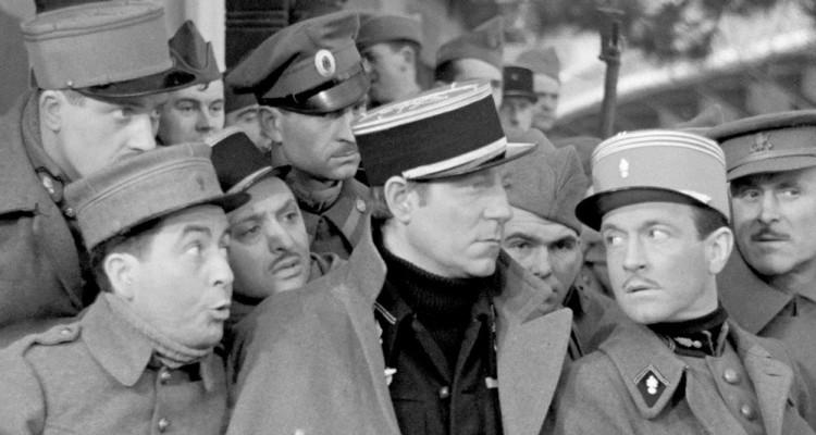 La Grande Illusion (Jean Renoir, 1937) – Senses of Cinema