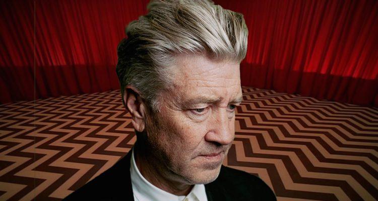 Lynch television auteur