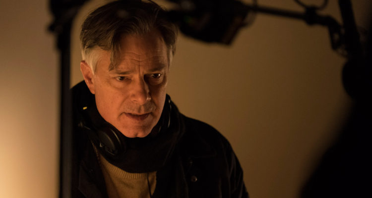 Whit Stillman interview