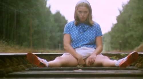 A Real Young Girl Senses Of Cinema A Real Young Girl