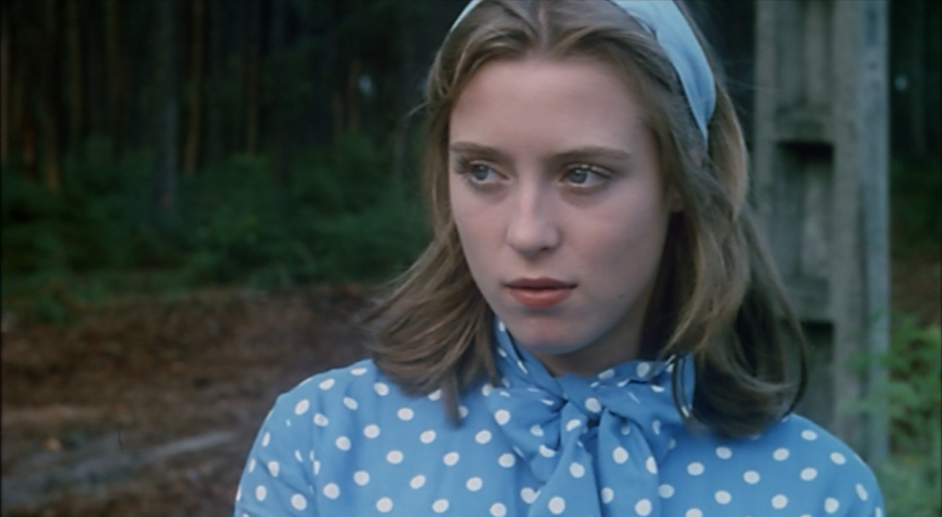 A Real Young Girl Catherine Breillat S Adolescent Wonderland Senses Of Cinema A Real Young Girl