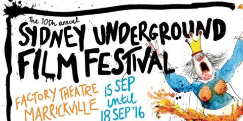 Sydney Underground Film Festival