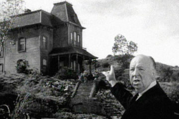 Hitchcock Psycho