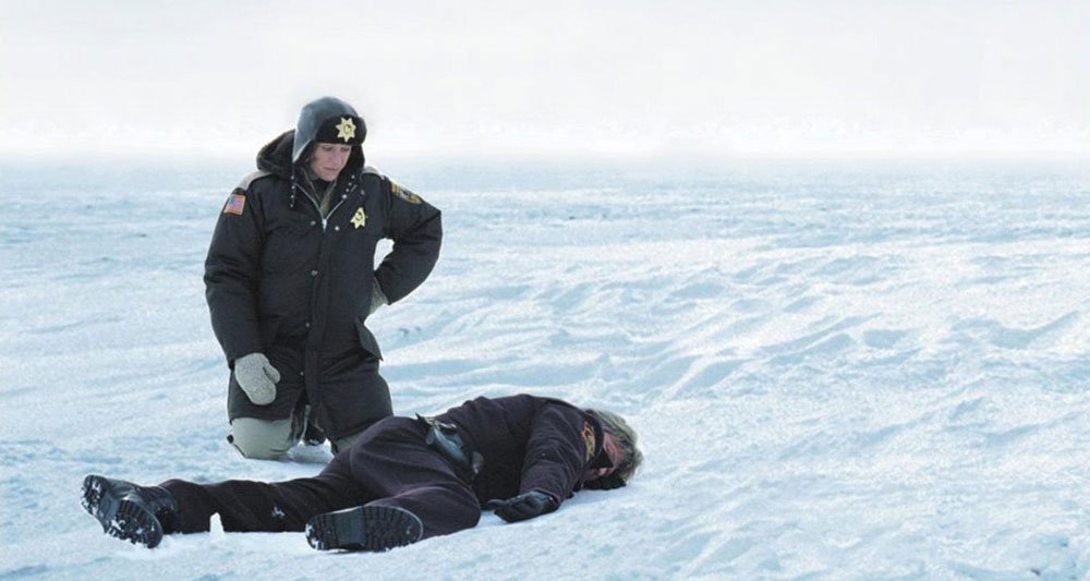 Fargo (Joel and Ethan Coen, 1996) – Senses of Cinema