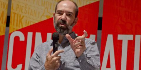Jaime Rosales interview