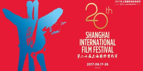 20th Shanghai International Film Festival