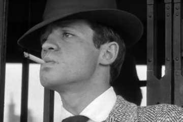 Breathless (Godard, 1960)