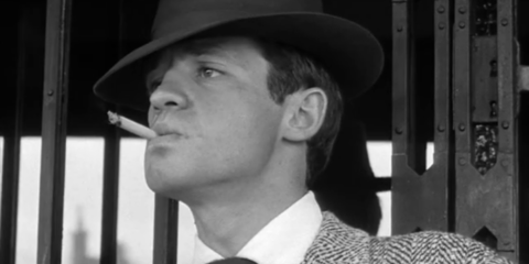 Breathless (Godard, 1960)
