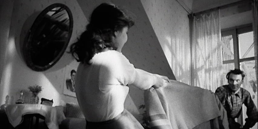 1957: The Cranes Are Flying (Mikhail Kalatozov) – Senses of Cinema