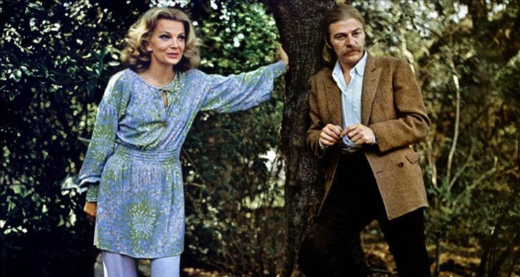 Minnie and Moskowitz 1971