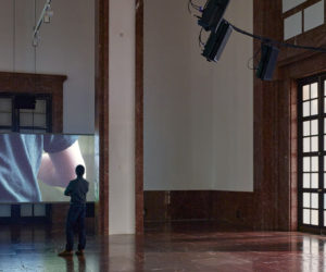 Anri Sala's Acoustic Territories