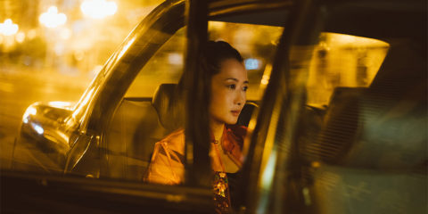Ash is the Purest White (Jia Zhang-ke, 2018)