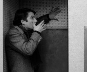 Jean-Pierre Léaud in Masculine-Feminine (Jean-Luc Godard, 1965)